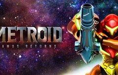 Metroid - Samus Returns:...