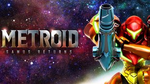 Metroid - Samus Returns: Legacy Edition für Europa enthüllt