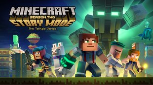 Minecraft - Story Mode: Start-Termin von Season 2 enthüllt