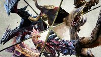 Monster Hunter XX: Action-Adventure vorerst nur in Japan