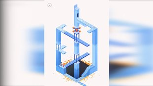Monument Valley 2: Komplettlösung für alle Level im Video