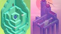 Monument Valley 2: Mobiles Puzzle-Adventure gewohnt künstlerisch