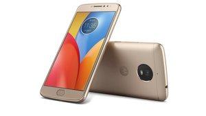 Motorola Moto E4 Plus: Monsterakku und Android 7.1 inklusive