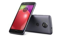 Aldi Handy: Motorola Moto E4 Für 129 Euro.