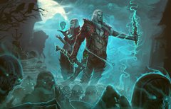 Diablo 3: Totenbeschwörer...