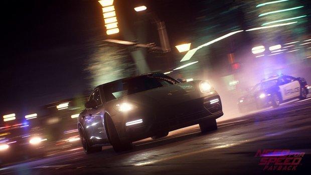 Need for Speed Payback vorbestellen: Editionen und Vorbestellerboni