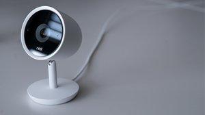 """""""Hey, Sie! Weg da!"""": Die smarte Überwachungskamera Nest IQ im Hands-On"""