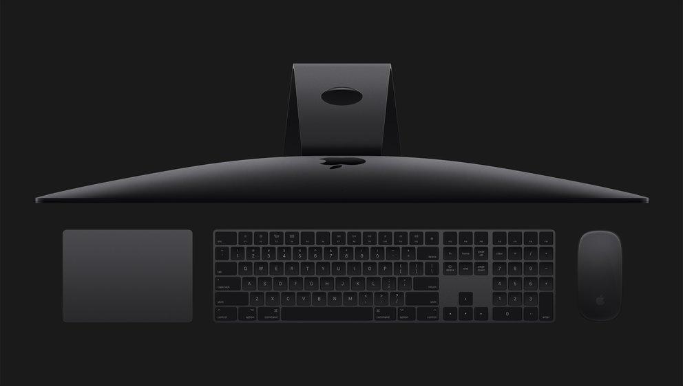 iMac Pro startet am 14. Dezember – mit großem Nachteil