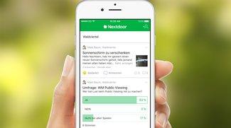 Soziales Netzwerk mit den Nachbarn: Nextdoor startet in Deutschland
