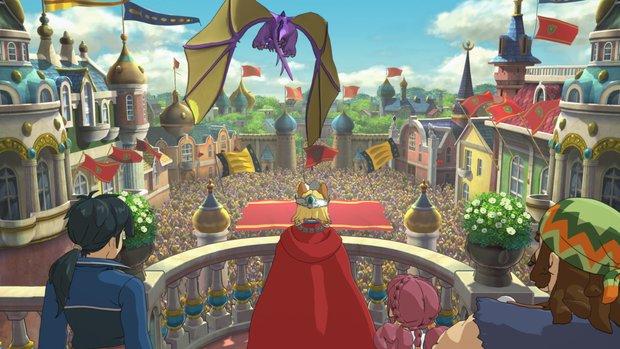 Ni No Kuni 2 - Revenant Kingdom: Releasetermin bekannt gegeben