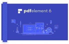 PDFelement 6 mit 75% Rabatt:...