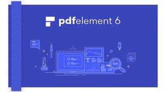 PDFelement 6 mit 75% Rabatt: Erleichtert euren Büroalltag mit der automatisierten Formularverarbeitung