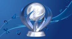 PlayStation: Spiel wirbt mit einfacher Platin-Trophäe und wird gelöscht