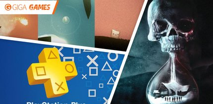 PlayStation Plus: Das sind die Gratis-Games im Juli 2017