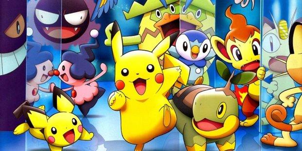 """Pokémon Switch: Neues """"Kern-Rollenspiel"""" in Entwicklung"""