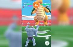 Pokémon GO: Raids, Raid-Bosse...