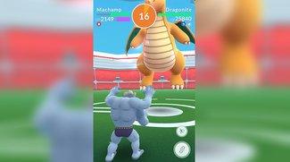 Pokémon GO: Raids, Raid-Bosse und Kämpfe erklärt