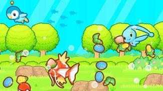 Pokémon - Karpador Jump: Futter freischalten - Effizienz und Kosten
