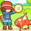 Pokémon - Karpador Jump: Liga gewinnen und Items erhalten