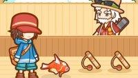 Pokémon - Karpador Jump!: Alle Musterungen für Karpador freischalten