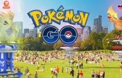 Pokémon GO: Spieler kreieren...