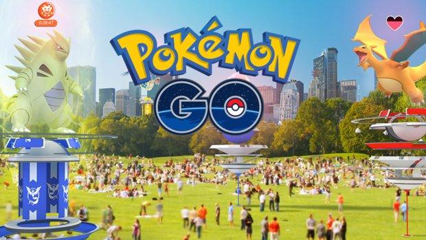 Pokémon GO: Bug hindert dich daran Legendäre Pokémon zu fangen