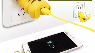 Sexy Pikachu: Adapter-Designfail aus China