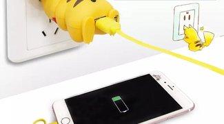 Sexy Pikachu: Adapter-Designfail aus China