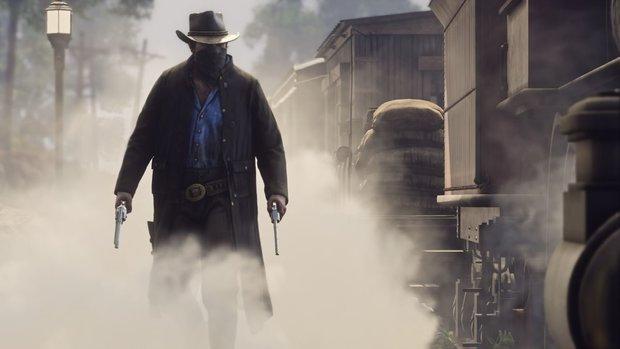 Red Dead Redemption 2: Gerüchte zu Hauptcharakter und Story