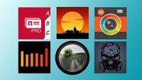 Kostenlose und reduzierte Apps für iPhone, iPad und Mac zum Pfingstwochenende