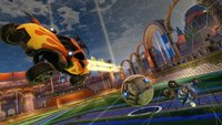 Rocket League: Multiplayer-Spaß bald auch auf der Switch