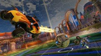 Rocket League: Multiplayer-Spaß bald auch auf der Switch