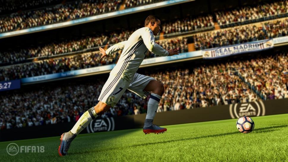 FIFA 18 Gerüchte