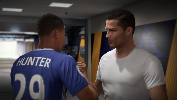 FIFA 18: The Journey - Hunter Returns - Alle Infos zur Fortsetzung