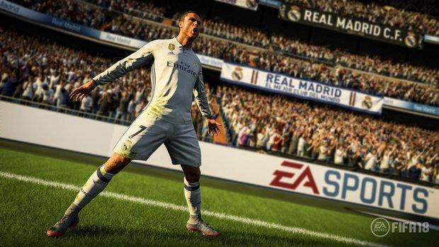 E3 2017: Die Sportspiele der Messe in der Übersicht