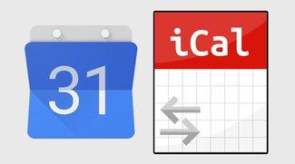 S Planner synchronisieren (mit Google-Kalender) – so geht's