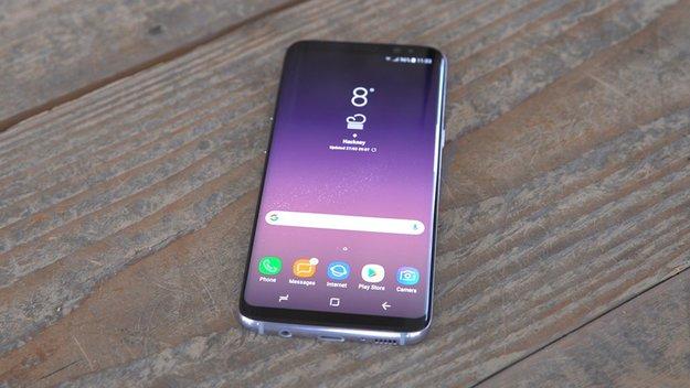 Samsung Galaxy S9: Erster Erfahrungsbericht enthüllt spannende Details