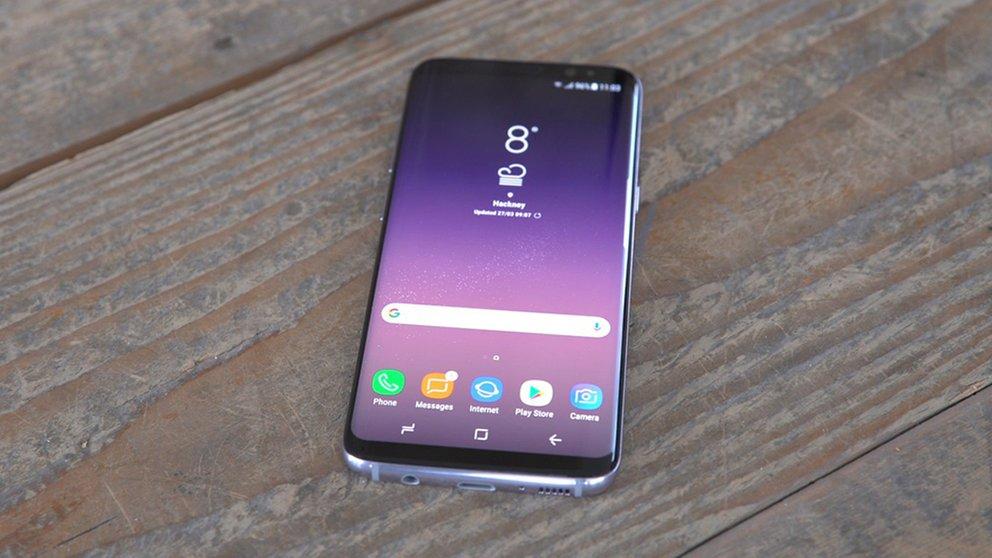 Genial oder grausam? Beim Galaxy S9 spielt Bixby eine Hauptrolle