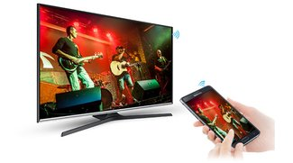 Screen Mirroring am Samsung TV – so geht's