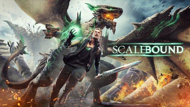Scalebound: Spiel fiel laut Xbox-Chef dem Hype zum Opfer