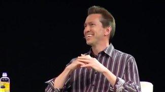 "Ex-Apple-Manager Forstall: ""Wie Steve Jobs mein Leben rettete"""