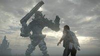 Shadow Of The Colossus: Fumito Ueda hat Änderungswünsche für das PS4-Remake