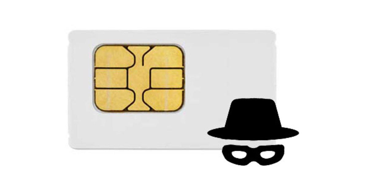 anonyme sim karte Prepaid Karte ohne Ausweis anonym kaufen – so gehts