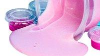Slime selber machen - mit diesen Rezepten kein Problem