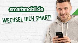 smartmobil jetzt mit bis zu 8 GB LTE – gutes Angebot oder Schnäppchen-Falle?