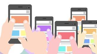 Organisierter Klickbetrug: Wohnung mit 474 iPhones und 350.000 SIM-Karten entdeckt
