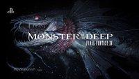Monster of the Deep – Final Fantasy XV: Entspanntes Angeln statt epischer Schlachten
