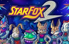 Star Fox 2: Programmierer...