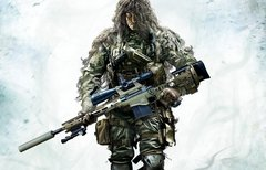 Sniper Ghost Warrior 3:...
