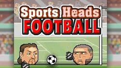 Sport Heads Kicker